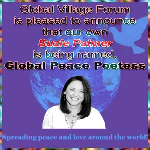 Global Peace Poetess