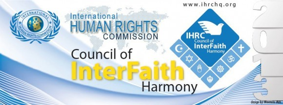 InterfaithHarmony Council