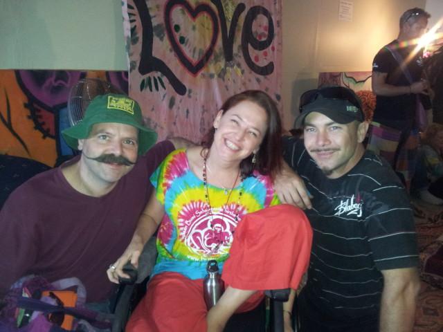 Mike, Kiam, and Me I