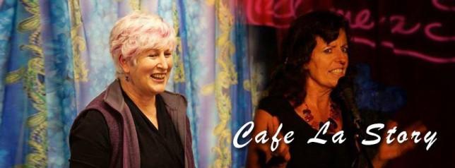 Cafe La Story