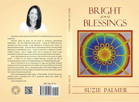 Bright Blessings Cover