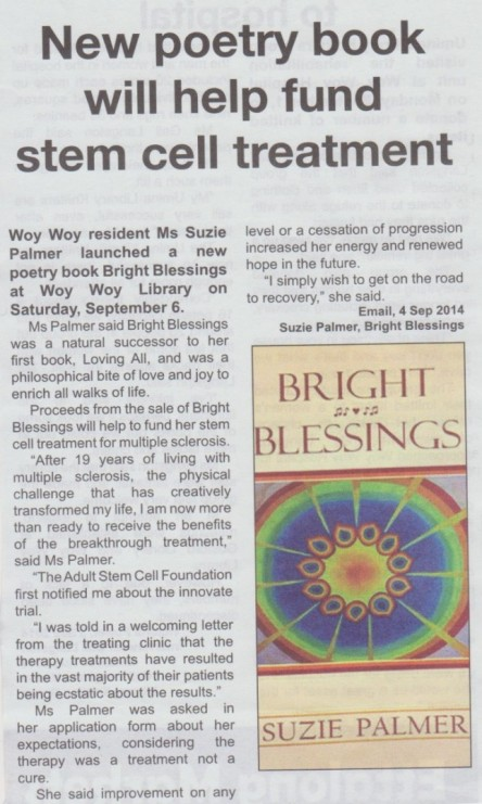 Peninsular News Sept 2014
